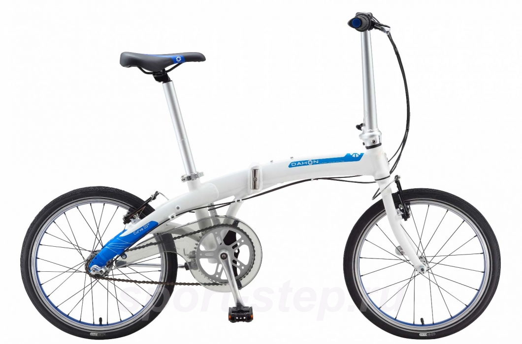 Dahon Curve i3 Cloud 2015
