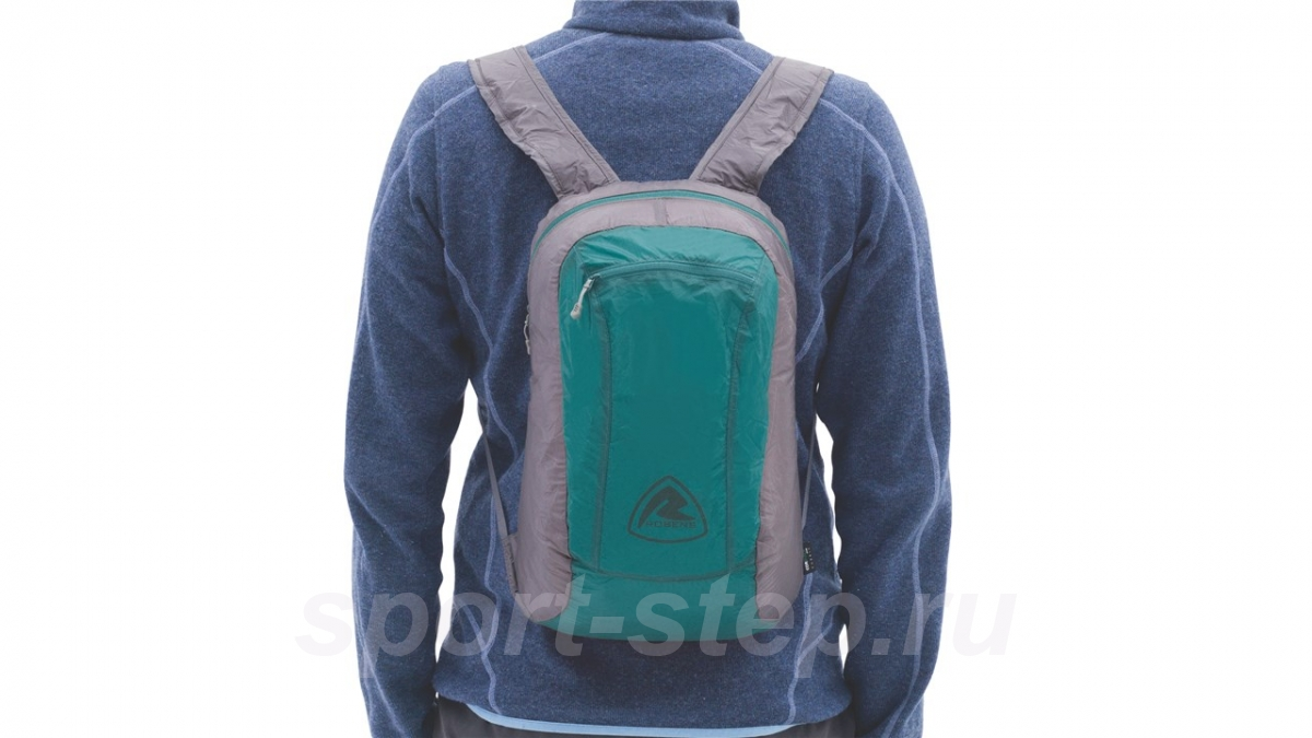 Рюкзак Robens Helium Day Pack Dusty Blue